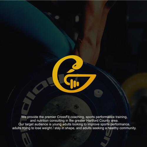 Golden Goose CrossFit