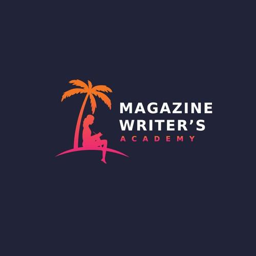 Fun design for writers