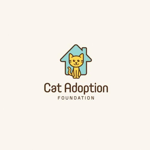 Cat Adoption Foundation