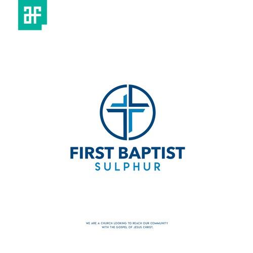"Winner of ""First Baptist Sulphur"" Contest"