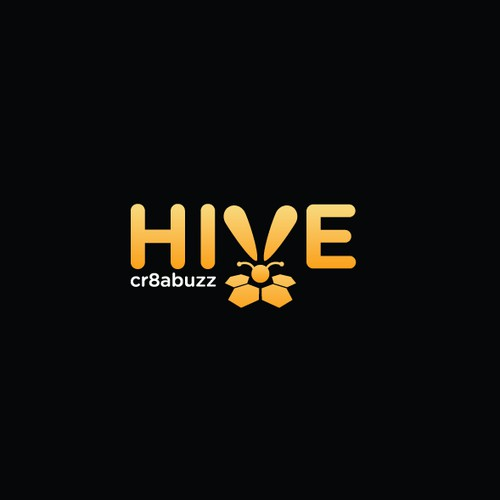 Create the next Logo Design for hive