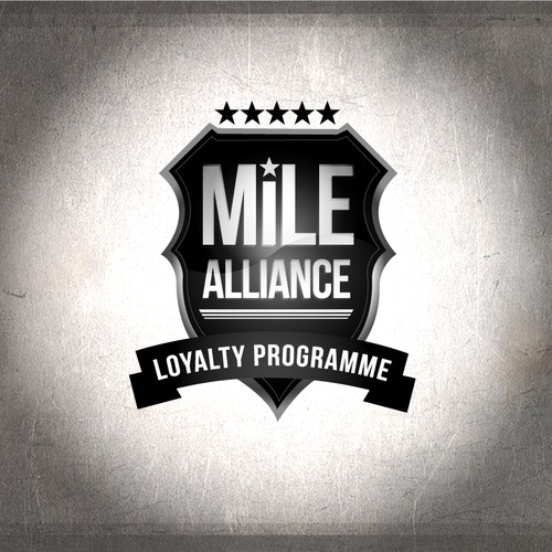 Create a great Logo for MiLe Alliance!