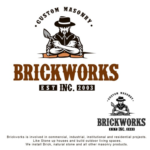 Brickworks INC.