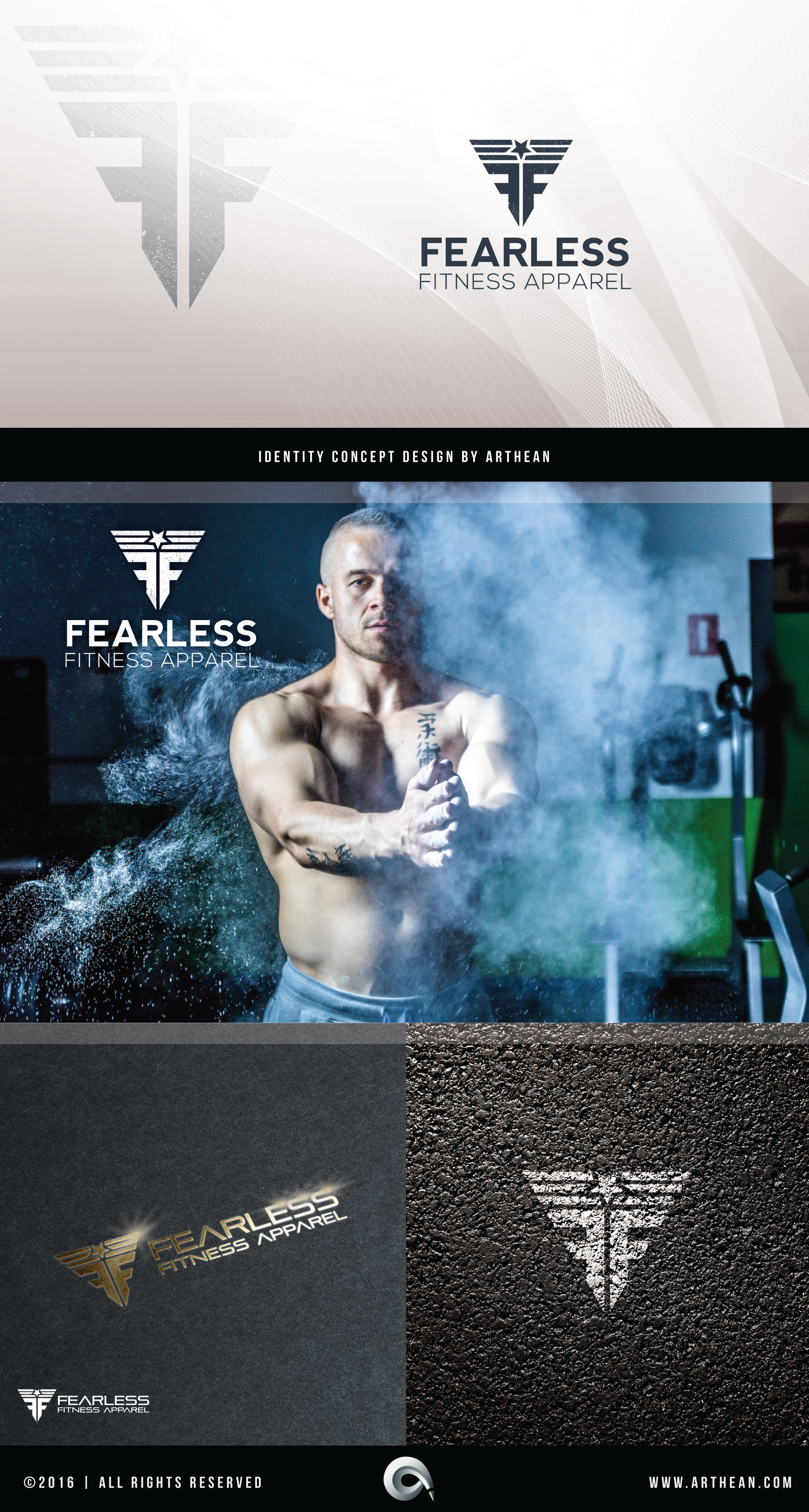Fearless Fitness Apparel