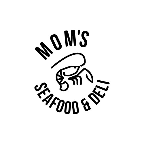 Moms Seafood and deli