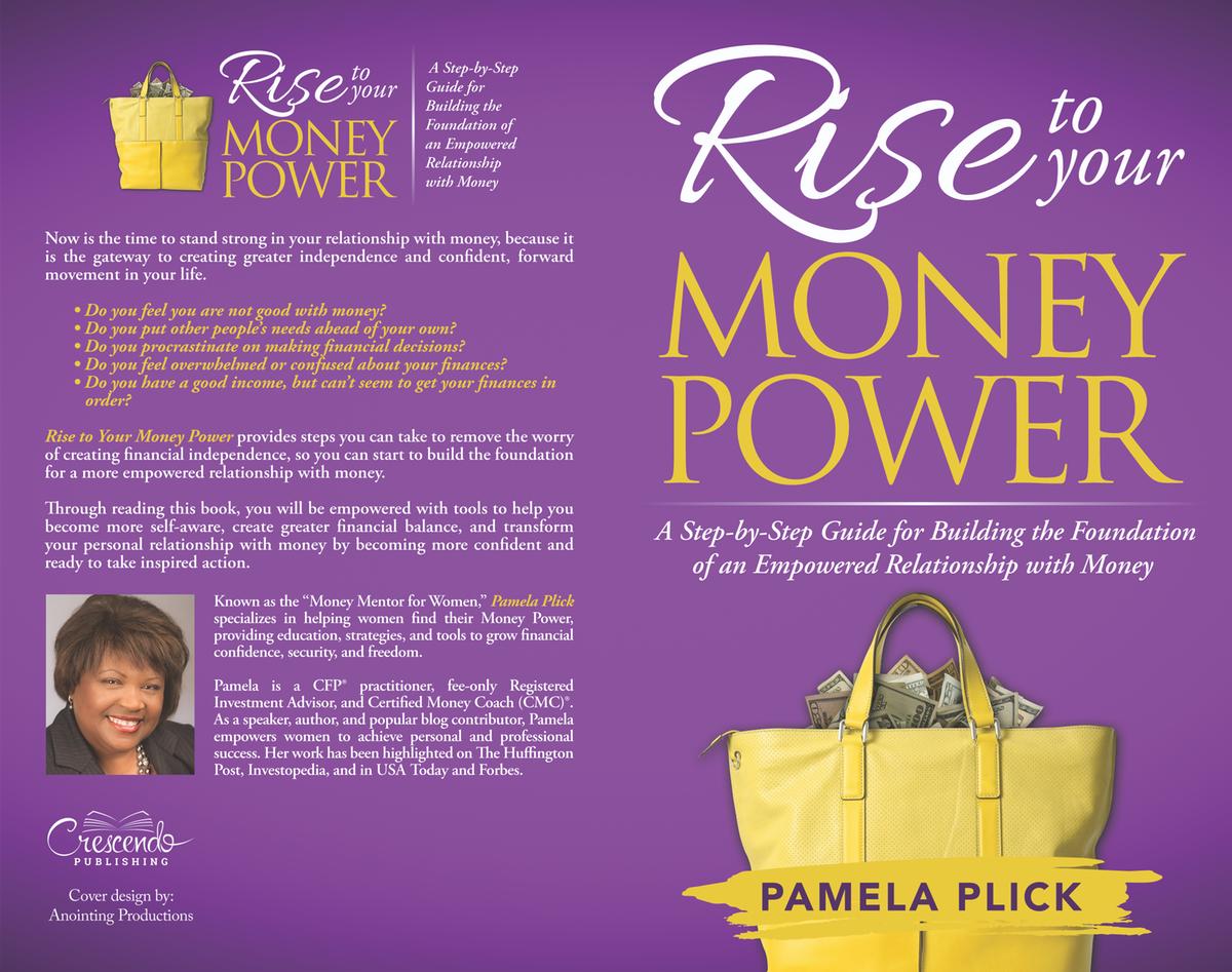 Crescendo Publishing - Pamela Plick