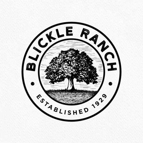 Tree Ranch Logo