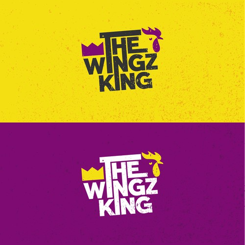 Logo for Chicken Wings