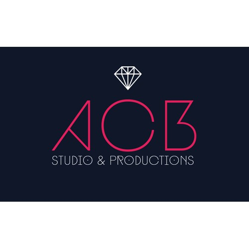 ACB Studio & Productions Logo