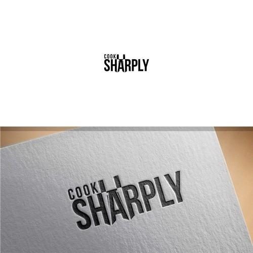 Cook Sharply