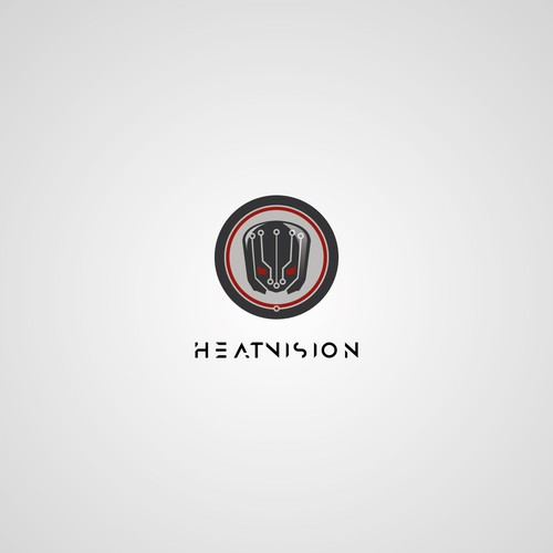 Conception d'un logo audacieux pour une appli dedié aux superhéros