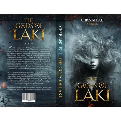 Gods of Laki - Angus