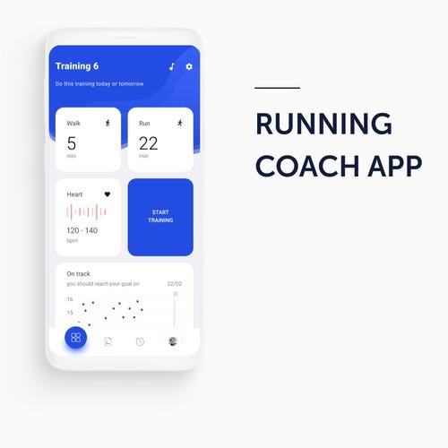 Coaching app