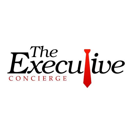 logo for The Executive Concierge