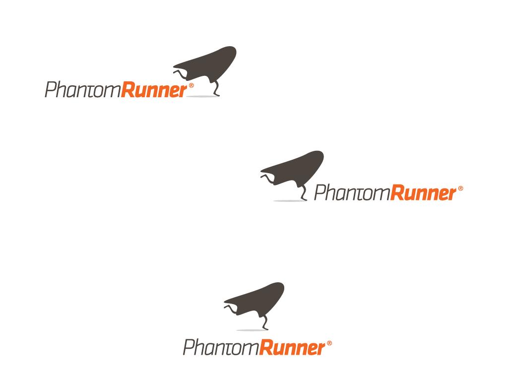 logo for PhantomRunner