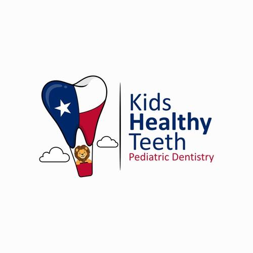 kidsHEALTHYteeth