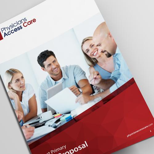 AccessCare Brochure