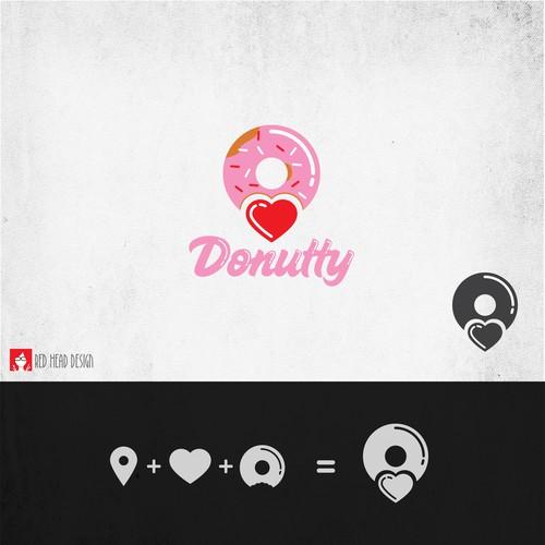 Donutty