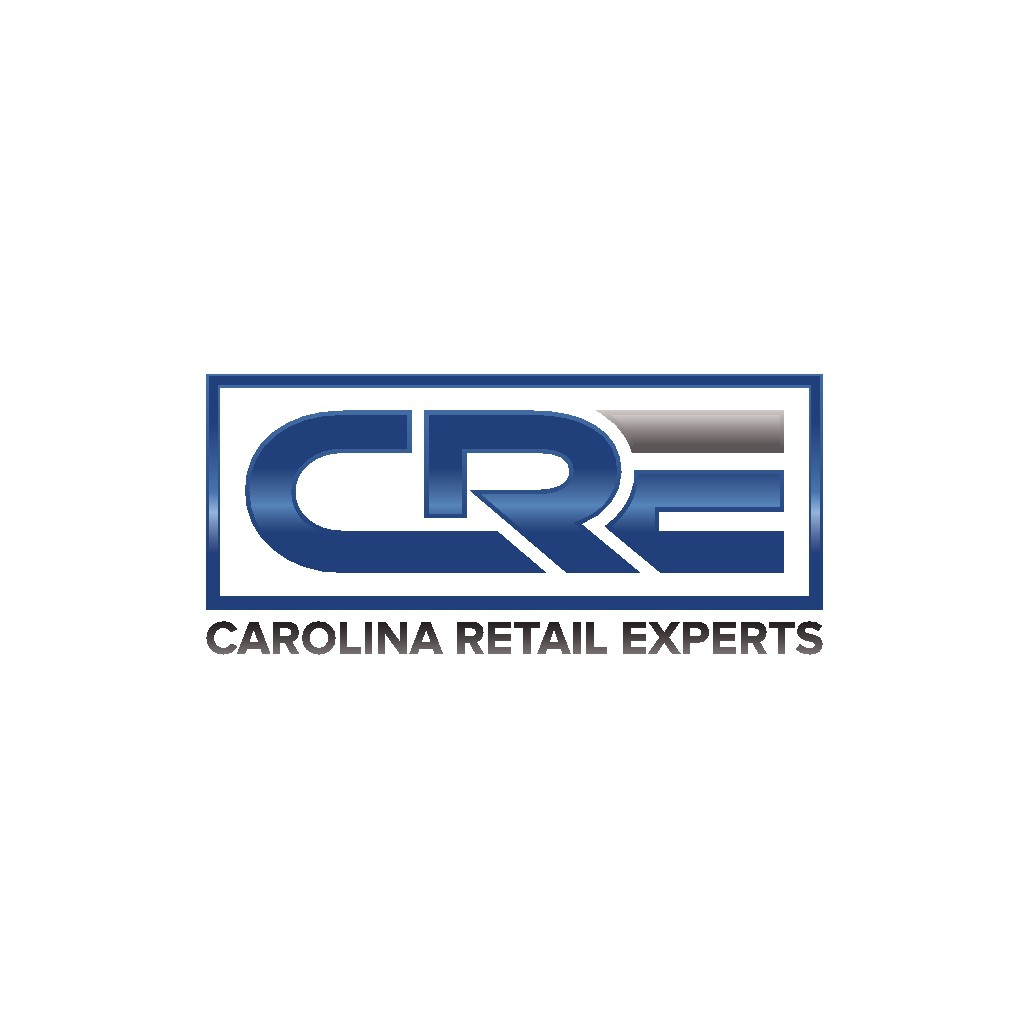 Create a Professional yet Edgy logo for Carolina Retail Experts