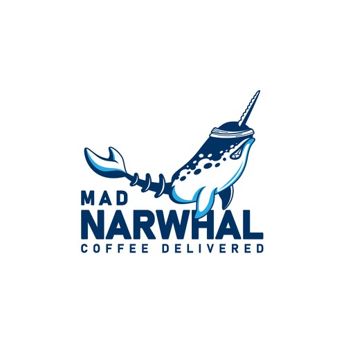 Mad Narwhal Coffee