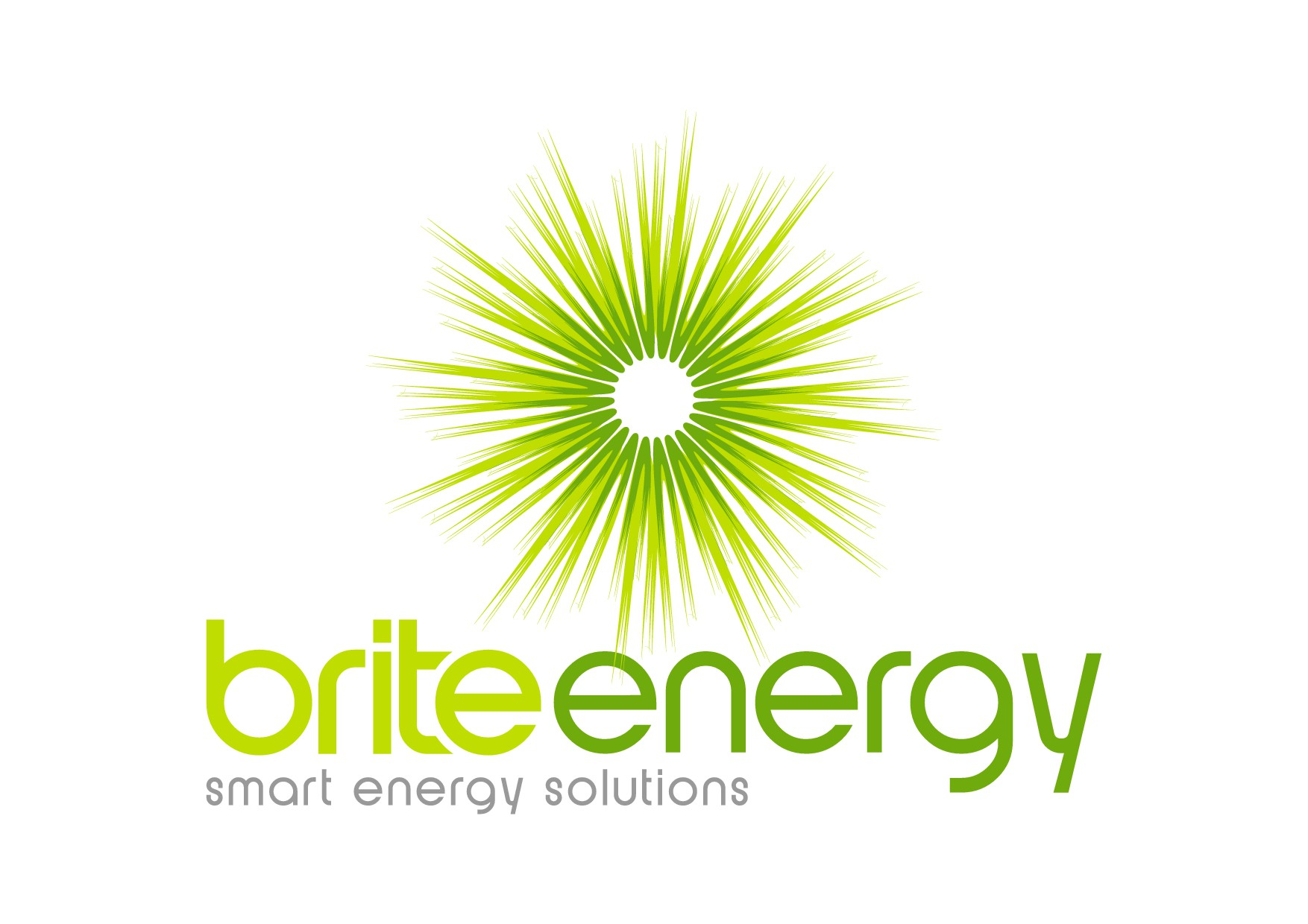 Brite Energy new Logo