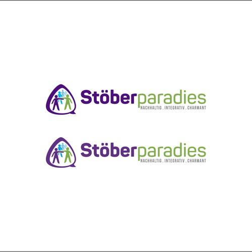 Logo für Sozial-Kaufhaus