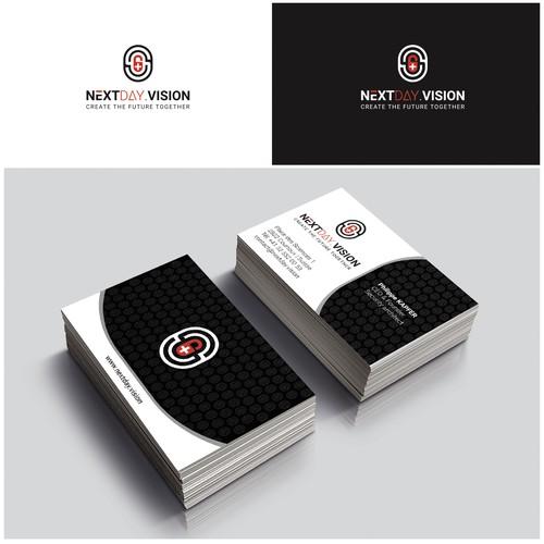 Logo NextDay Vision