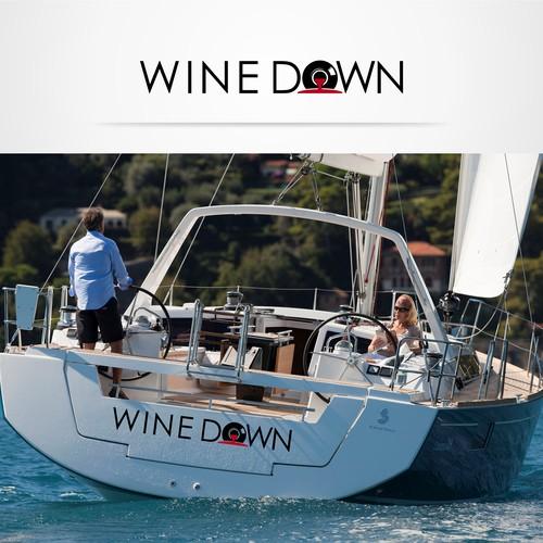 Winedown Yacht Name Creation