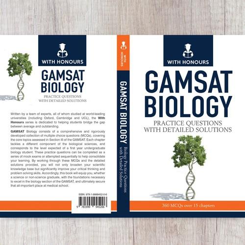 Gamsat Biology