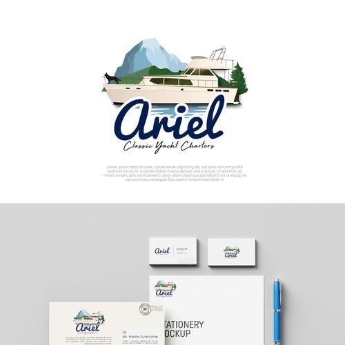 bold logo ariel