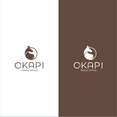 Okapi Office logo proposal