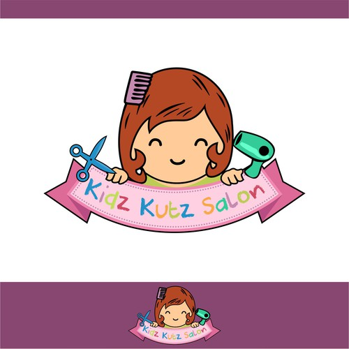 kids salon