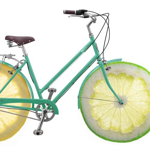 Fruit art/sculptures/photoshop designs for big client campaign