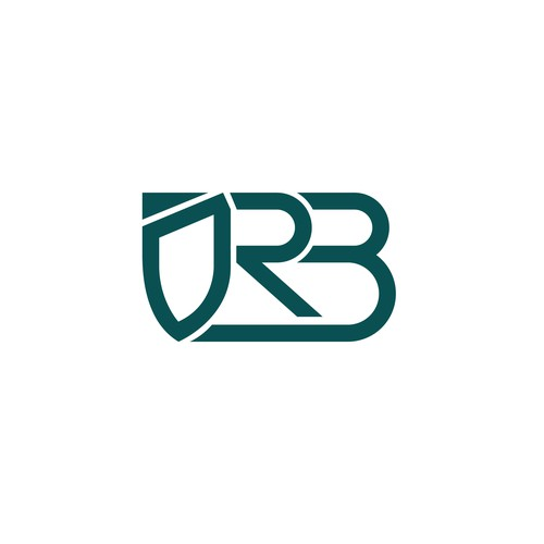 DR3 logo design
