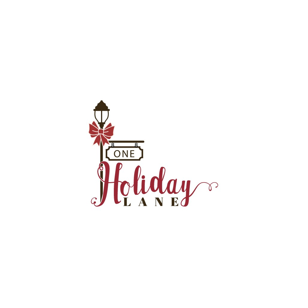 Design a logo for holiday retailer One Holiday Lane