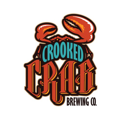 Crooked Crab Brewing Co.