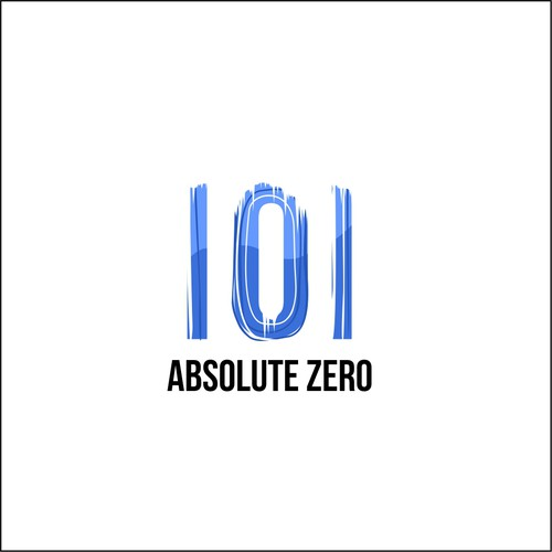 "Logo concept for ""Absolute ZERO"""