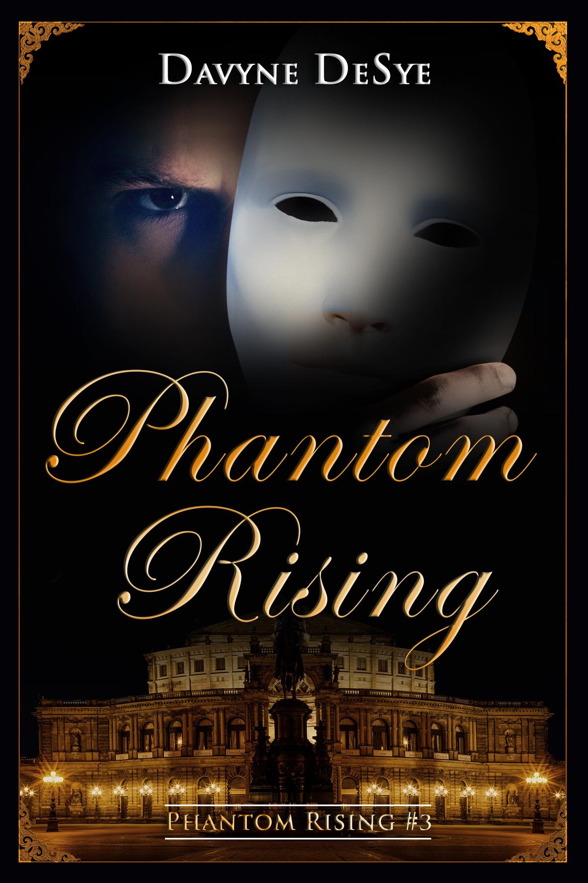 Book Cover for Historical Adventure/Romance Novel