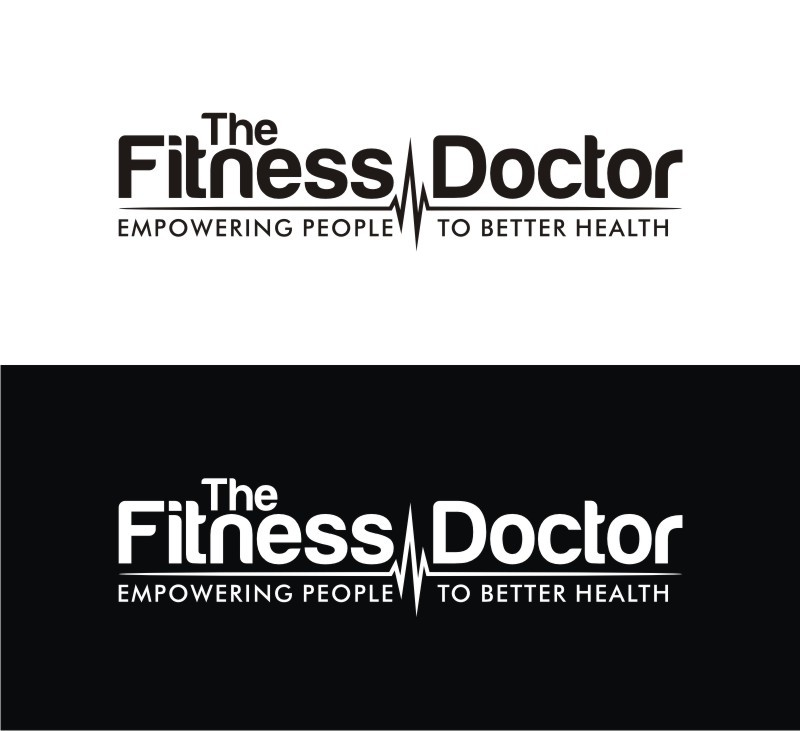 The Fitness Doctor seeks new logo
