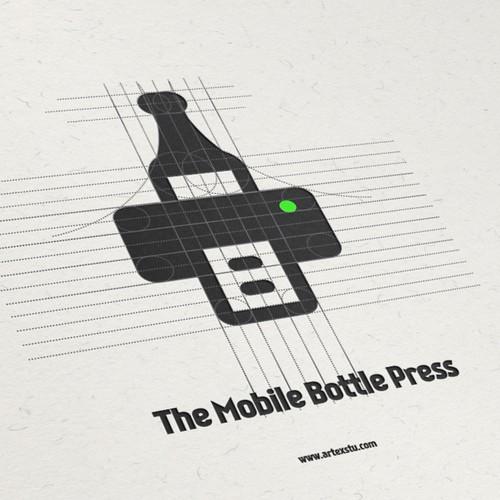 Bottle / Print