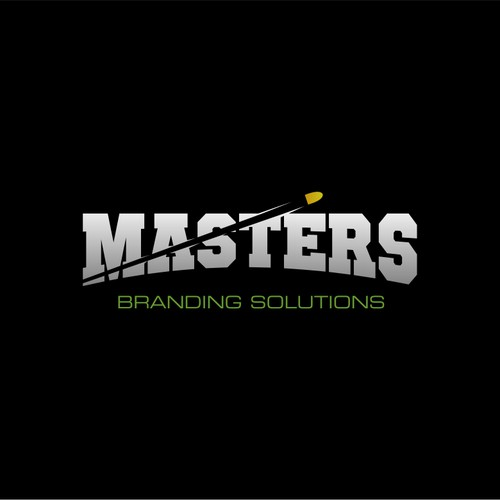 Logo For Branding Solutions