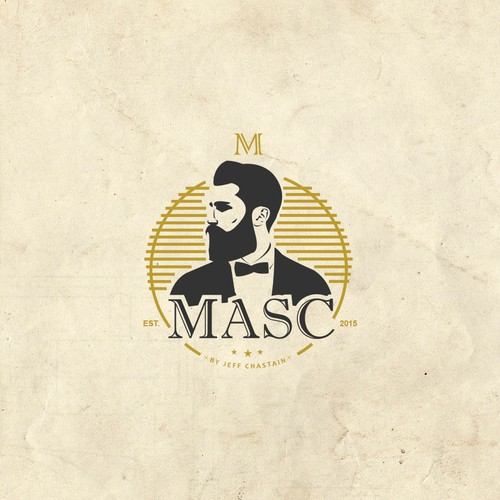MASC BY JEFF CHASTAIN