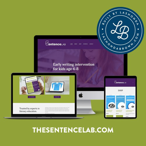 THE SENTENCE LAB | Educational Consultant