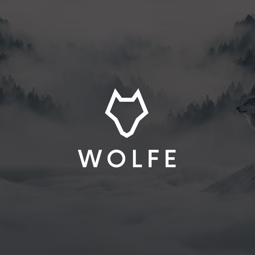 Logo for Wolfe