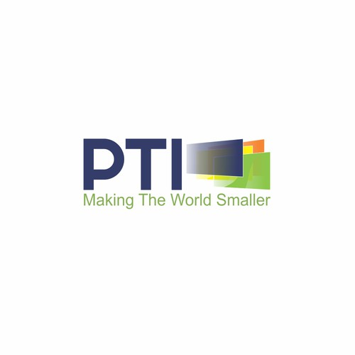 PTI- Company Logo, industrial plastics
