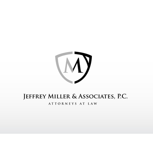 Brand Design for a law firm