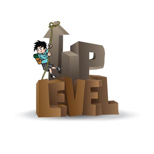Kid Friendly Gaming Logo Design