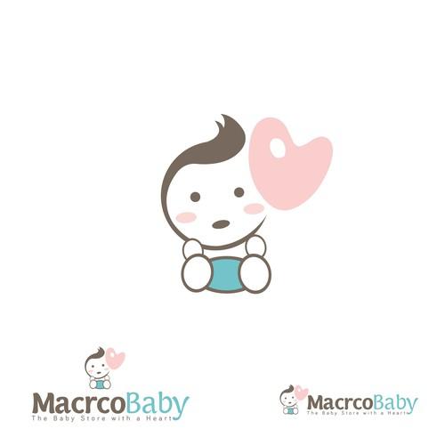 macrcobaby logo