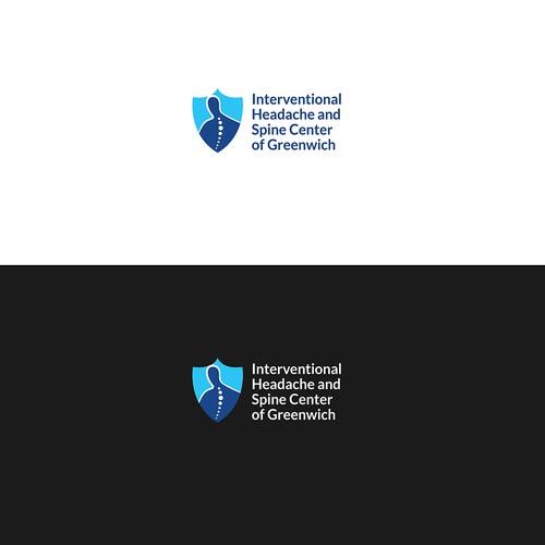 IHSCG Logo Design