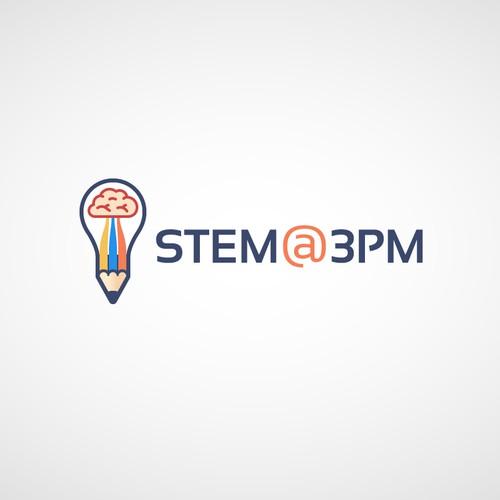 STEM program logo